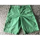 Bermuda Shorts NAPAPIJRI Green