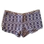 Shorts BA&SH Blue, navy, turquoise