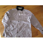 Chemise DKNY Gris, anthracite