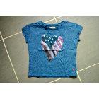 Top, Tee-shirt LEVI'S Bleu, bleu marine, bleu turquoise