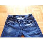 Jeans slim TIFFOSI Bleu, bleu marine, bleu turquoise