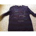 Tee-shirt SCOTCH SHRUNK Noir