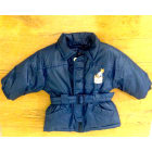 Down Jacket BABY DIOR Blue, navy, turquoise