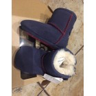 Ankle Boots UGG Blue, navy, turquoise