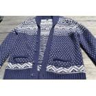 Jacket GAP Blue, navy, turquoise