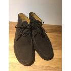 Chaussures à lacets FAIRMOUNT Gris, anthracite