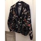 Blazer, veste tailleur PULL & BEAR Multicouleur
