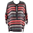 Top, tee-shirt ISABEL MARANT Multicouleur