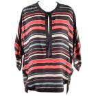 Top, T-shirt ISABEL MARANT Multicolor