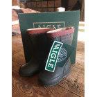 Ankle Boots AIGLE Khaki