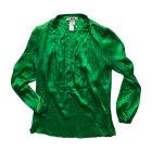 Blusa CHLOÉ Verde