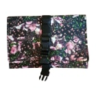Leather Clutch GIVENCHY Obsedia Multicolor