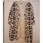 Manteau STELLA FOREST Blanc, blanc cassé, écru