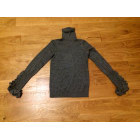 Sweater CÉLINE Gray, charcoal