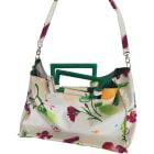 Non-Leather Handbag KENZO fleuri