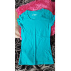 Top, Tee-shirt GÉMO Bleu, bleu marine, bleu turquoise