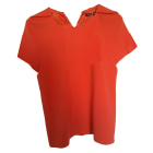 Top, tee-shirt COMPTOIR DES COTONNIERS Orange