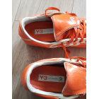 Scarpe da tennis Y-3 Arancione