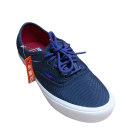 Baskets VANS Bleu, bleu marine, bleu turquoise