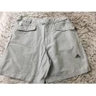 Shorts ADIDAS Gray, charcoal