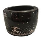 Bracelet CHANEL Noir