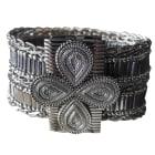 Bracelet HIPANEMA Argenté, acier