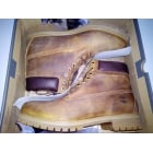 Boots TIMBERLAND Brown