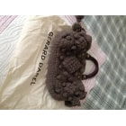 Non-Leather Oversize Bag GERARD DAREL Brown
