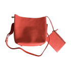 Leather Shoulder Bag 3.1 PHILLIP LIM Corail
