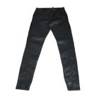 Jeans slim GUESS Noir
