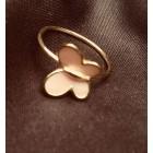 Ring MORGANNE BELLO Rose