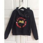 Sweatshirt KENZO X H&M Black