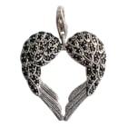 Pendentif, collier pendentif THOMAS SABO Noir