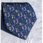 Cravate ALAIN FIGARET Multicouleur