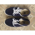 Sneakers VEJA Blue, navy, turquoise