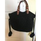 Non-Leather Oversize Bag GERARD DAREL Black