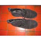Chaussures à lacets LEVI'S Noir
