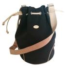 Non-Leather Shoulder Bag MAC DOUGLAS Black