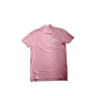 Polo ZADIG & VOLTAIRE Pink, fuchsia, light pink