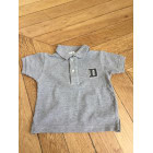 Polo BABY DIOR Gris, anthracite