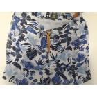Short de bain TIMBERLAND Bleu, bleu marine, bleu turquoise