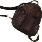 Leather Handbag ALEXANDER WANG Black