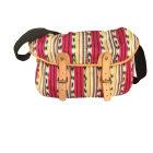 Non-Leather Shoulder Bag UPLA Multicolor