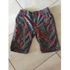 Bermuda Shorts PETROL INDUSTRIES Gray, charcoal