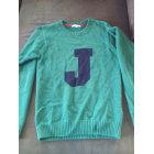 Pull JACADI Vert