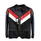 Jacket DSQUARED2 Black