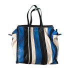 Leather Handbag BALENCIAGA Multicolor