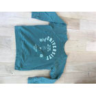 Sweatshirt SOEUR Green