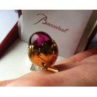 Ring BACCARAT Multicolor