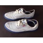 Chaussures à lacets LEVI'S Multicouleur